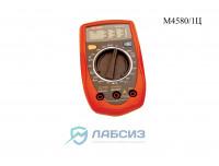 Мультиметр цифровой М4580/1Ц