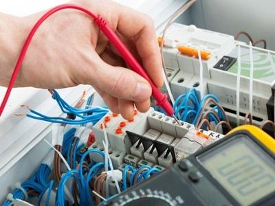 Электроизмерения выше 1000 В (до 35кВ)