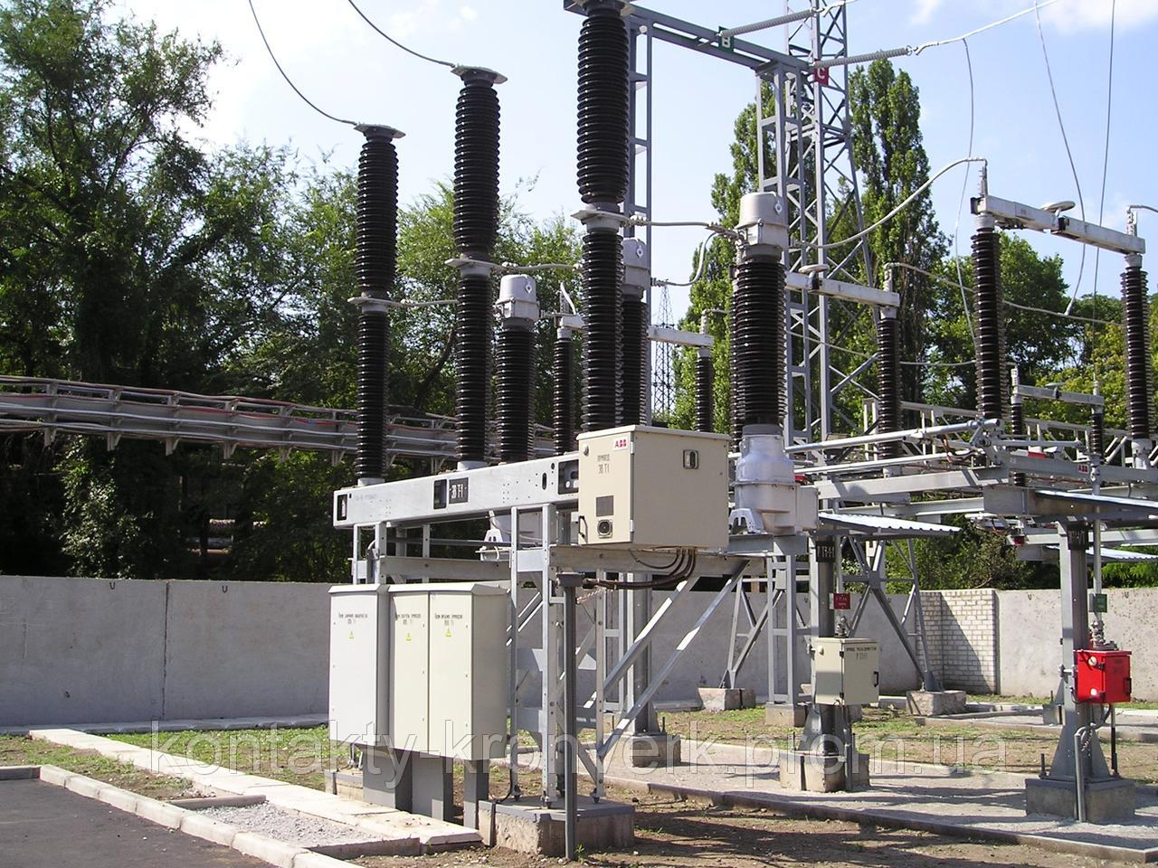 Эксплуатационные испытания электроустановок