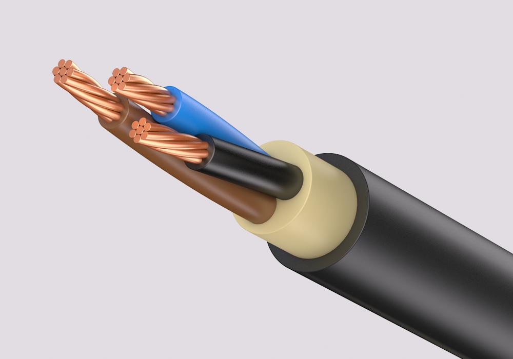 Испытания кабелей из сшитого полиэтилена