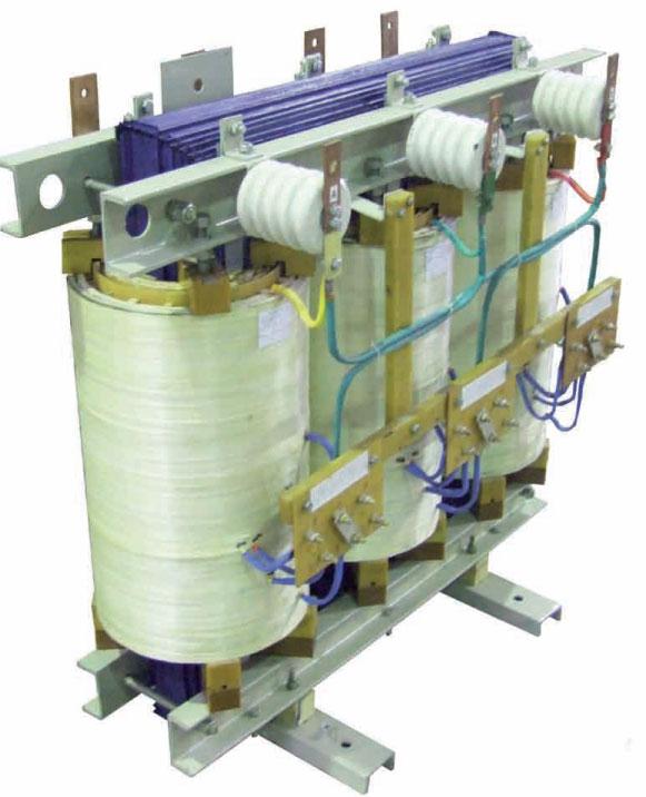 Измерение силовых трансформаторов