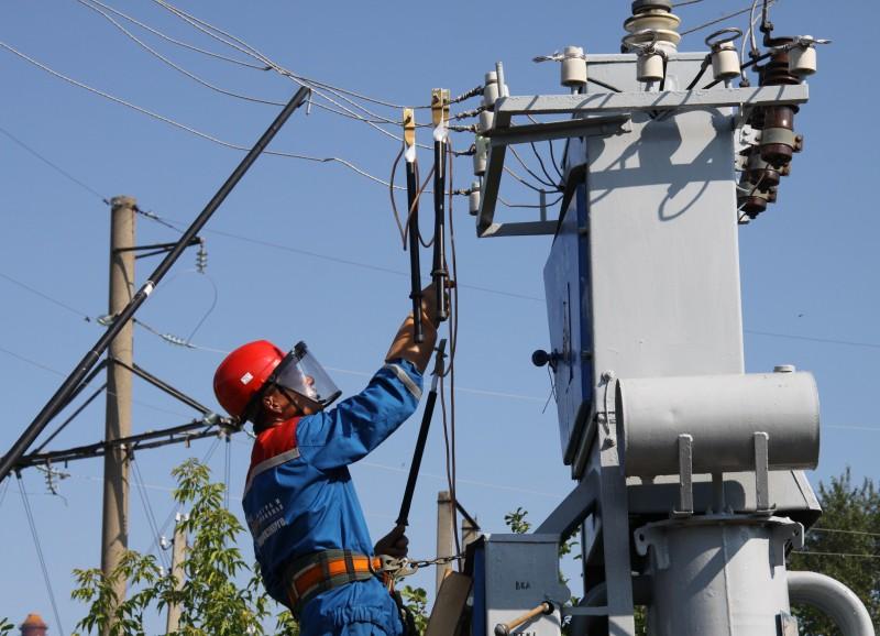 ИОбслуживание электросетей
