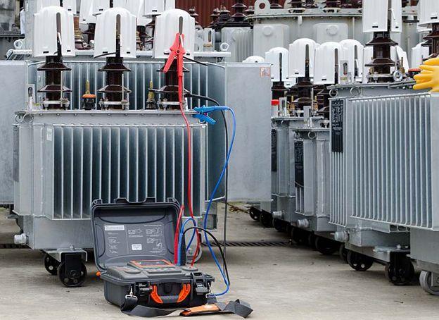 Приемо-сдаточные испытания электроустановок