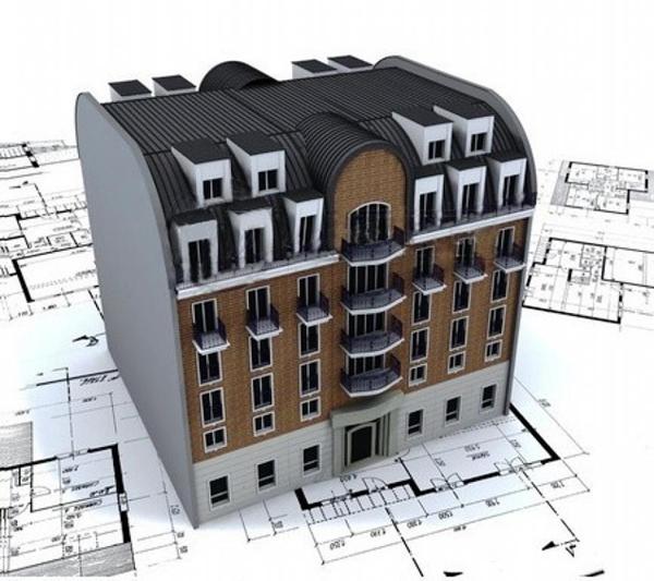 Проектирование электроснабжения зданий