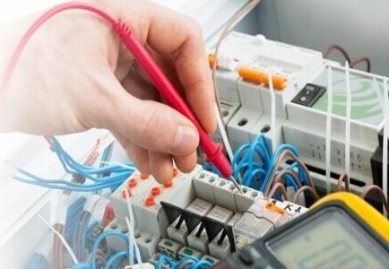 Прогрузка автоматических выключателей