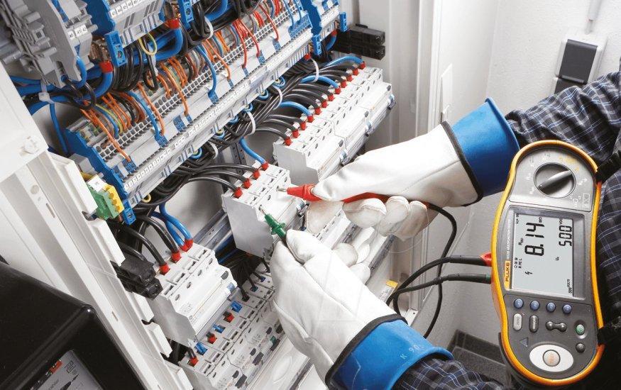 Сличительные испытания электрооборудования